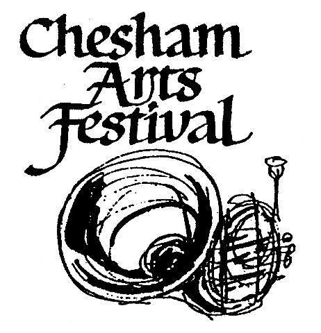 CHESHAM ARTS FESTIVAL 2019