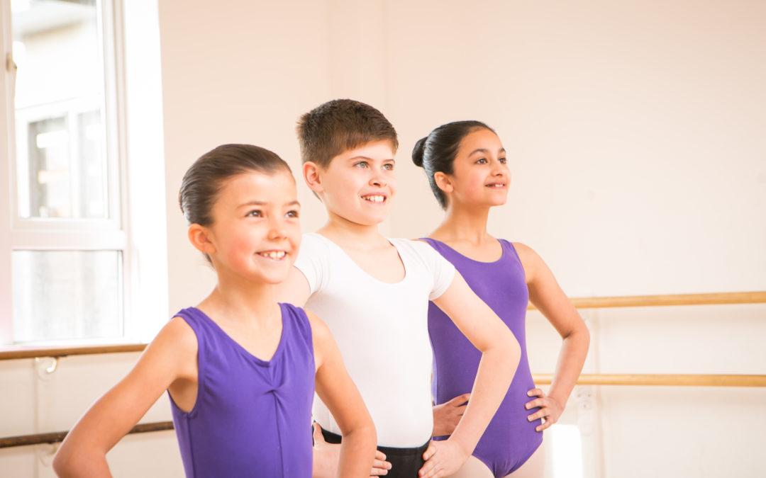 ISTD Ballet Examinations